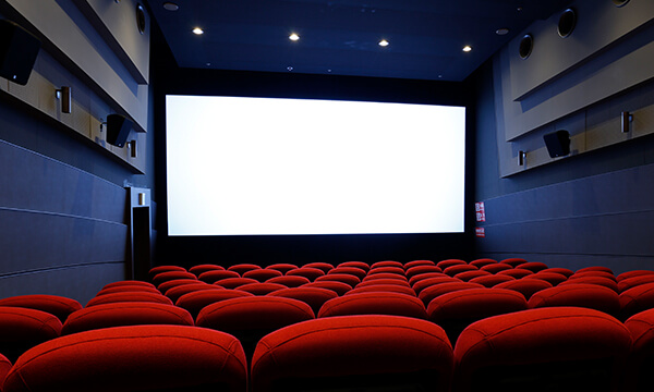 Image: Cinema