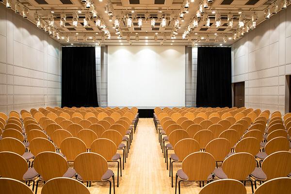 Room floor (theater)