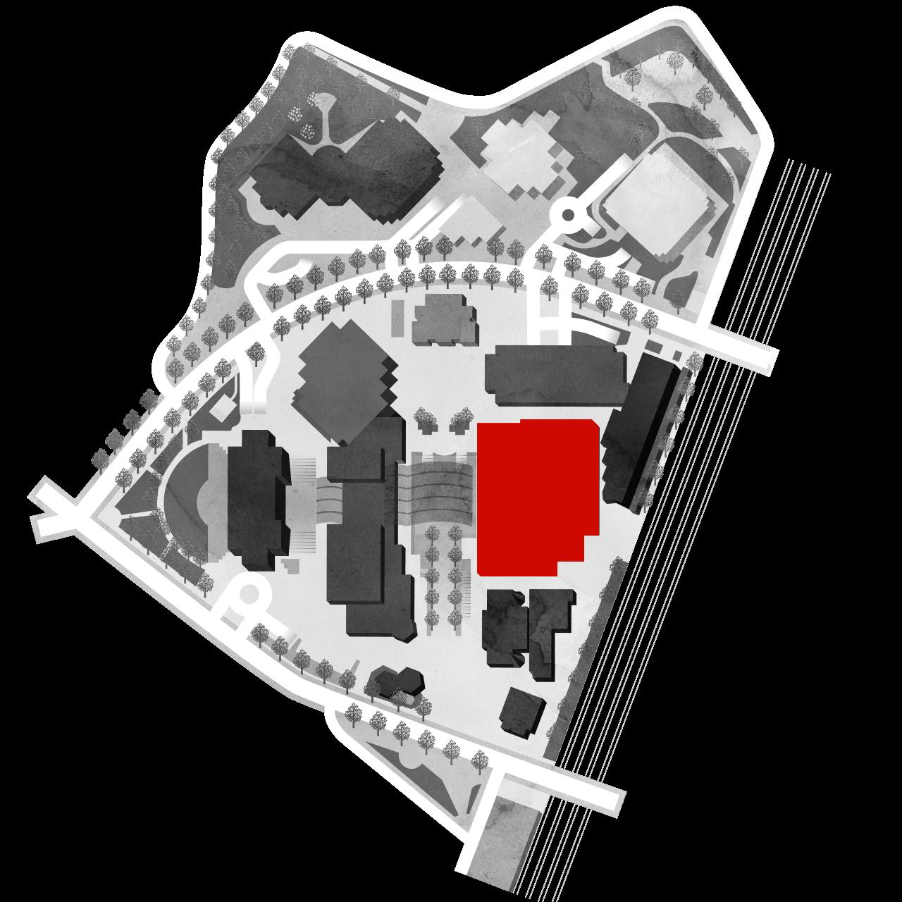 시설 지도