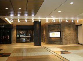 圖片:玻璃廣場