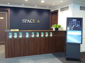 Image: Space 6 (meeting room for rent)