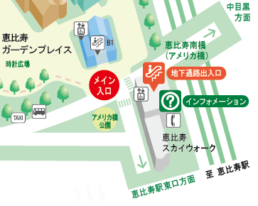 Map: General information