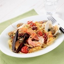 It is exclusively in spring! Introduction of recommended pasta