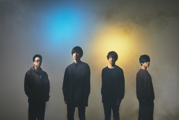 9mm Parabellum Bullet × androp   supported by STAND ALONE