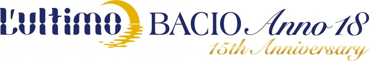 L'ULTIMO BACIO Anno 18  15th Anniversary