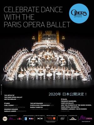 巴黎·歌劇院舞蹈的饗宴