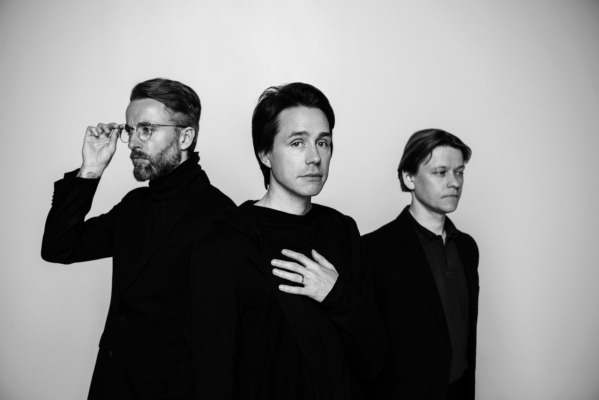 MEW And The Glass Handed Kites… 15th Anniversary JAPAN TOUR