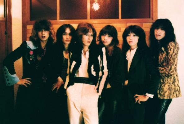 Information for postponement of Fuji Evening rock PLUS3 King nexus label 40 NOVELA - broke off -& EARTHSHAKER FES, transfer performance and refund
