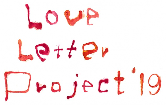 Love Letter Project '19