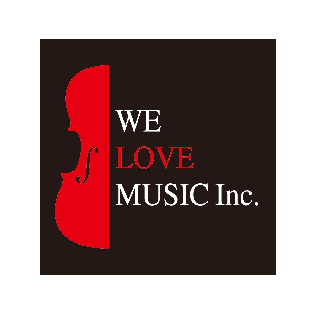 WE LOVE MUSIC Inc.
