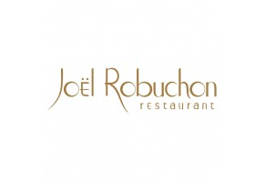 Joel Robuchon ※We are closed with repair construction until from December 26, 2018 to the beginning of February, 2019