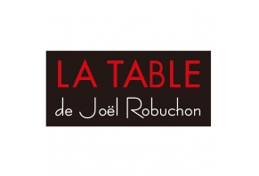 La Table do Joel Robuchon