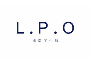 L.P.O湘南童裝財神爺三越店