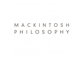 MACKINTOSH PHILOSOPHY Yebisu MITSUKOSHI shop