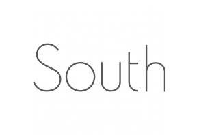 South