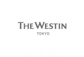 威斯汀飯店東京