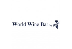 World wine bar by P Rohto Yebisu MITSUKOSHI shop