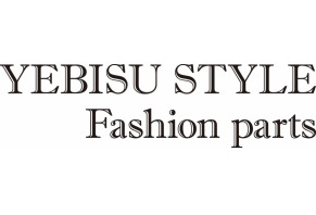 Ebisu-style fashion parts [the Yebisu MITSUKOSHI]