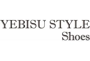 Ebisu風格鞋[財神爺三越裡面的]