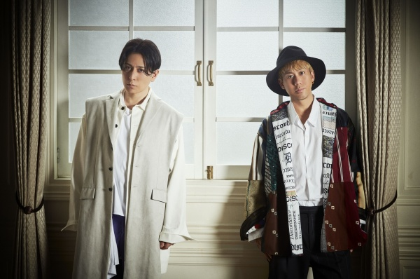 CHEMISTRY 2020 LIVE & STREAMING「Gift」