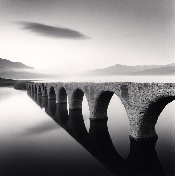Michael Kenna photo exhibition
